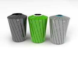 central park trash cans design hv ooferto