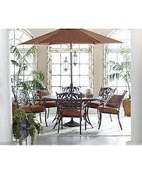 Agio Patio Set Agio Outdoor Furniture Macy U0027s