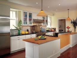 Free Standing Island Kitchen by Stationary Kitchen Islands Pictures U0026 Ideas From Hgtv Hgtv