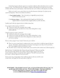 legal aid society brochure how to use cease contact letters with