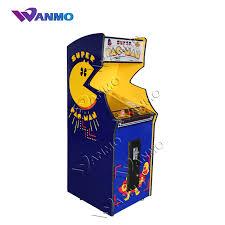 Galaga Arcade Cabinet 19 Inch Lcd Pacman Arcade Galaga Donkey Kong Upright Arcade
