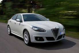 The Motoring World New Next by The Motoring World New Alfa Romeo Giulia To Revive Alfa Glory Days