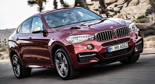 bmw x6 series price all 2015 bmw x6 officially revealed see it in 96 photos