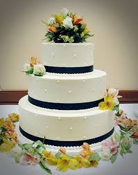 simple wedding cake designs pictures 5 of 8 low cost wedding cake ideas photo gallery