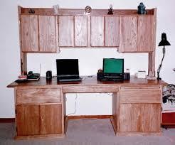 woodware the hutch computer desk