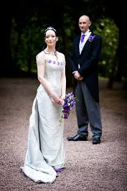 alternative and period inspired wedding dresses