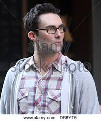 adam levine on the set of his new movie u0027can a song save your life