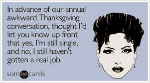 17 hilarious thanksgiving someecards curious read