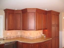 kitchen cabinet installation cabinet cabinet kitchen crown molding home design ideas trim