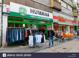 second berlin humana textilien second hauptstrasse schoeneberg berlin