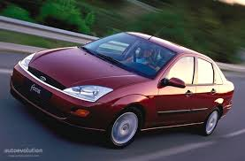 Ford Focus 1999 Interior Ford Focus 4 Doors Specs 1999 2000 2001 Autoevolution