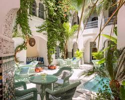 moroccan riad floor plan riad idra marrakech morocco expedia
