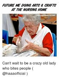 25 best memes about crazy old lady crazy old lady memes