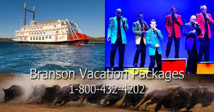 branson vacation packages branson ticket travel