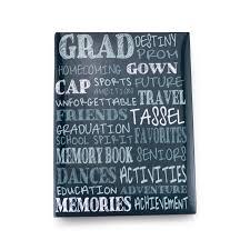 senior memory book premium memory album west graduation services