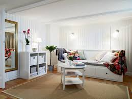 Ikea Hemnes Daybed Hemnes Daybed Frame With 3 Drawers White Furniture Source
