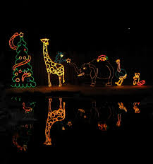 Point Defiance Zoo Lights Coupon by Zoo Lights Coupons Image Mag