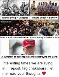 25 best memes about thanksgiving genocide thanksgiving