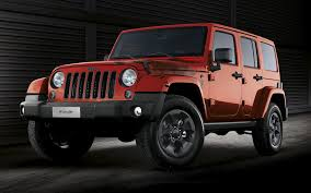 red jeep wallpaper jeep wrangler unlimited night eagle 2017 wallpapers and hd