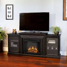 living room wonderful heater tv stand combo tall electric