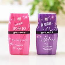 Bathroom Air Fresheners Japan Kokubo Indoor Aromatherapy Toilet Deodorant Liquid Air