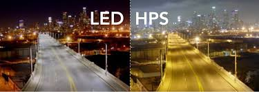 Light Fixtures San Francisco San Francisco S New 18 500 Led Streetlights Will Change The Look