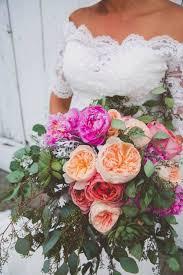 Cascading Bouquet Cascading Bouquet Inspiration Fiftyflowers The Blog