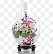 Porcelain Flower Vases Flower Vase Png Images Vectors And Psd Files Free Download On