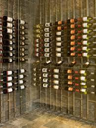 metal wine rack photos chicago wine cellar expert