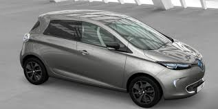 renault ireland paris motor show 2017 renault zoe 41kwh what we do know today