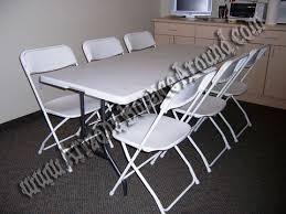 Table And Chair Rental Folding Table And Chair Rental Phoenix Scottsdale Arizona Az