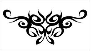 knot knots lowerback lower back tattoo image galleries knot knots