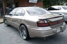 2000 pontiac bonneville on 22s on 2000 images tractor service