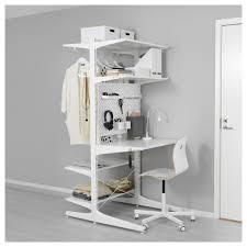 free standing storage algot system ikea uae