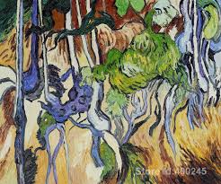 online get cheap impressionist tree trunk aliexpress com