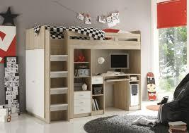 hochbetten für jugendzimmer hochbett mit schreibtisch für das kinderzimmer archzine net