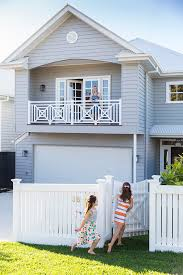 design your own queenslander home bespoke design gives this htons inspired home an australian