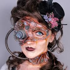 special effect makeup schools the top special effects makeup school