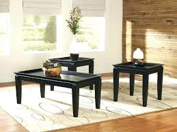 dark wood coffee table sets ashley furniture black coffee table impressive awesome lift top