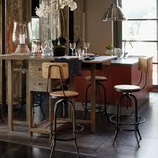 cuisines maison du monde comptoir de cuisine maison du monde meuble de bar en bois recycl l