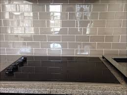 kitchen dark gray backsplash grey subway tile backsplash with