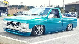 nissan pickup 1997 custom pin by john on mini truckin fo life pinterest nissan cars