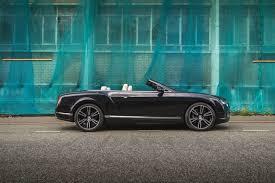 green bentley convertible driven bentley continental gt v8 convertible review