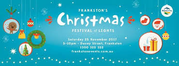 frankston u0027s christmas festival of lights 2017 my guide melbourne