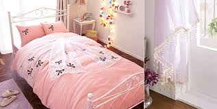 Stylish Pink Bedrooms - stylish pink and white bedroom ideas for