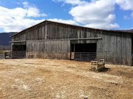 rancher home 40 acre farm brick rancher home barn equipment at auction