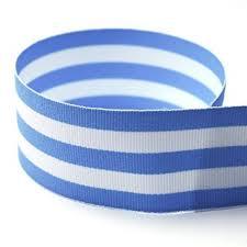 blue and white striped ribbon cheap white blue striped ribbon find white blue striped