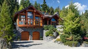 Chalet Homes by Whistler Chalets