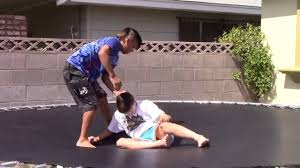 tnf season 9 ep 31 pool match backyard wrestling 2016