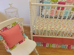 shabby chic baby bedding shabby chenille baby bedding collection